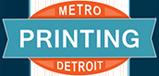 Metro Detroit Printing